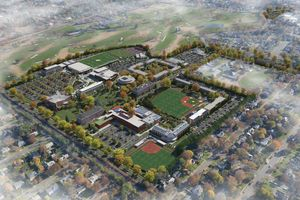 campus map adelphi university